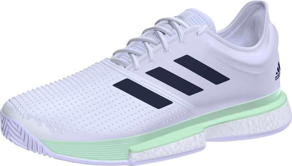 Кроссовки adidas Solecourt M