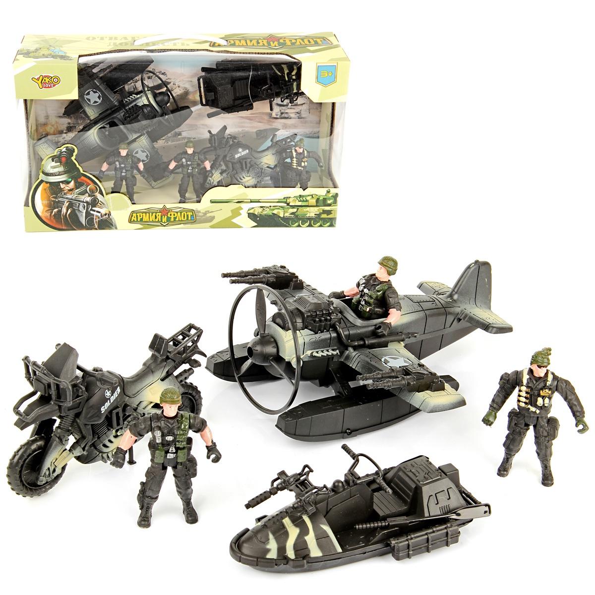 Сюжетно-ролевые игрушки Veld Co 61261 цена