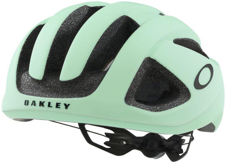 цена на Шлем велосипедный Oakley Aro5 - Europe Jasmine, зеленый, размер S (52-56)