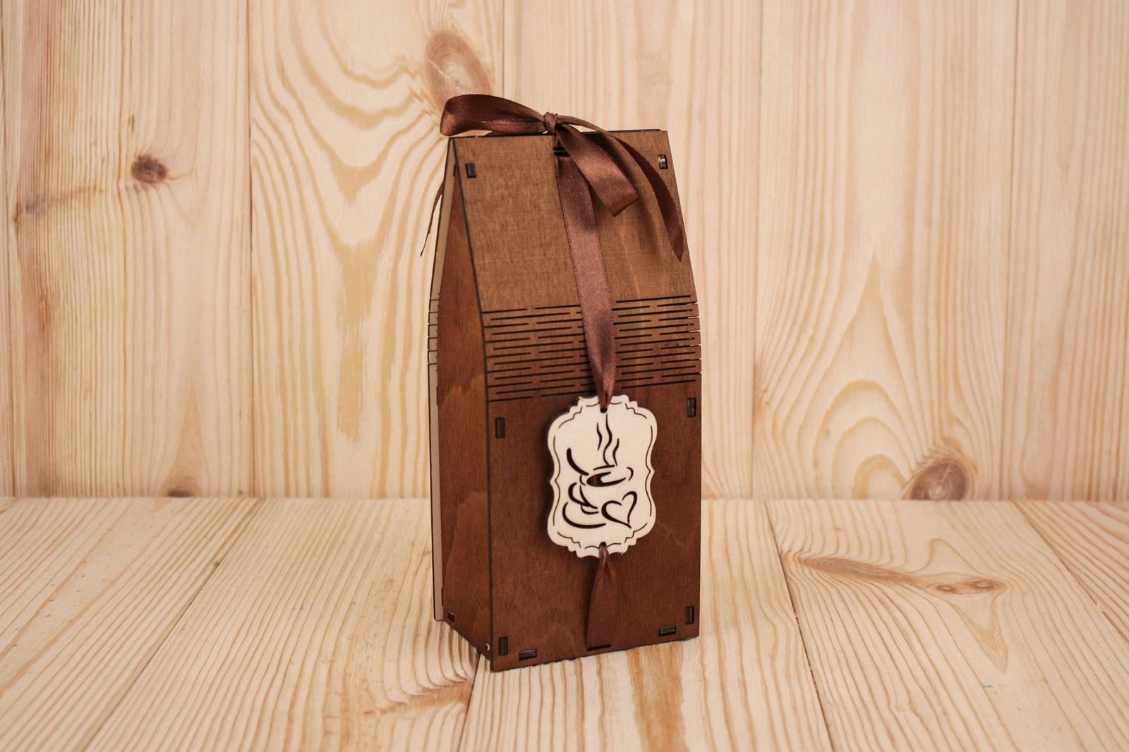 Подарочная упаковка Мастер Дизайн ПУ382001700, коричневый подарочная упаковка мастер дизайн пу385001700 коричневый