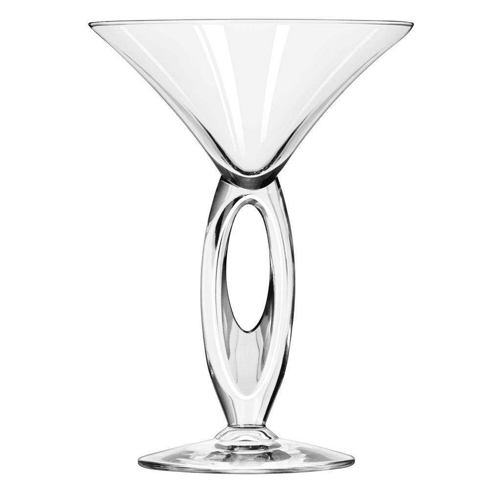 Рюмка для коктейлей Омега, прозрачный рюмка libbey рюмка для коктейлей z стемс libbey стекло 270мл