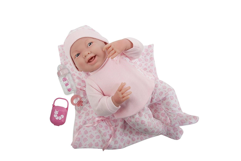Кукла JC Toys JC18788