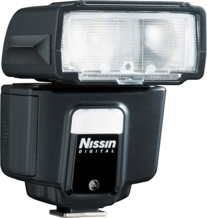 Фотовспышка Nissin i40 для Olympus TTL