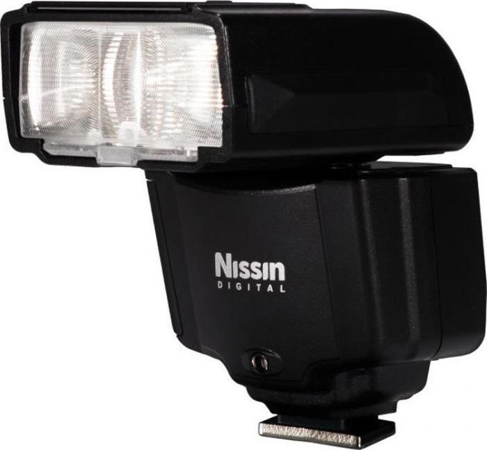 Фотовспышка Nissin i400 для Nikon