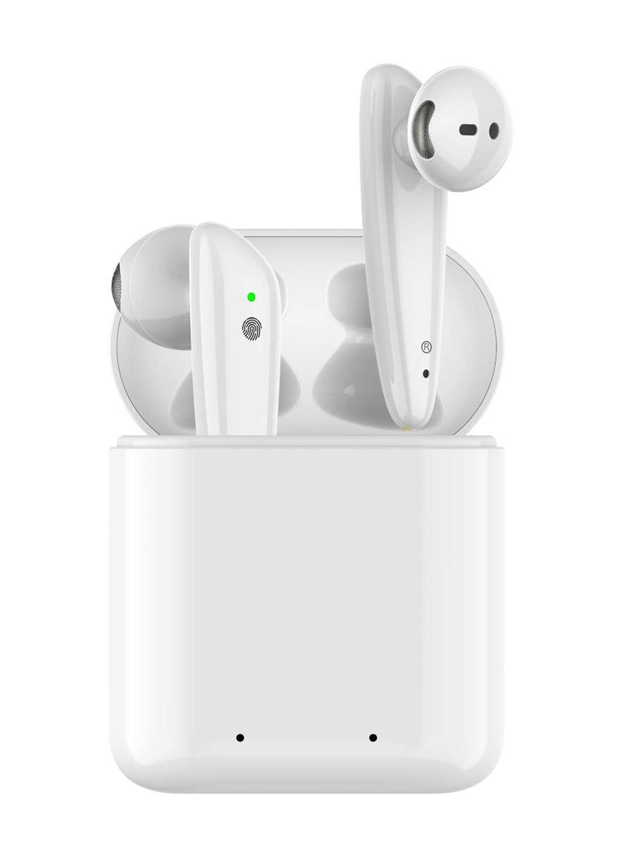цена на Беспроводные наушники Earbuds Air, белый