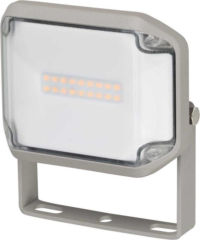 Прожектор Brennenstuhl 1178010 ALCINDA LED, настенный ,1060 лм, 10 Ватт, IP44прожектор, серый