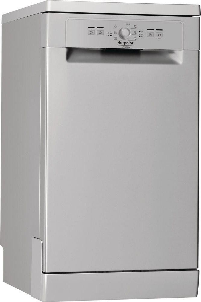 Посудомоечная машина Hotpoint-Ariston HSFE 1B0 C S, белый