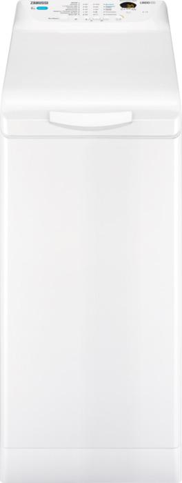 Стиральная машина Zanussi ZWY61025DI, белый стиральная машина zanussi zwq61226wi белый