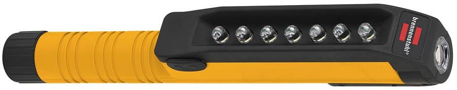 Светодиодный фонарь Brennenstuhl 1175990 фонарь  светодиод. 40 lm + 5 lm