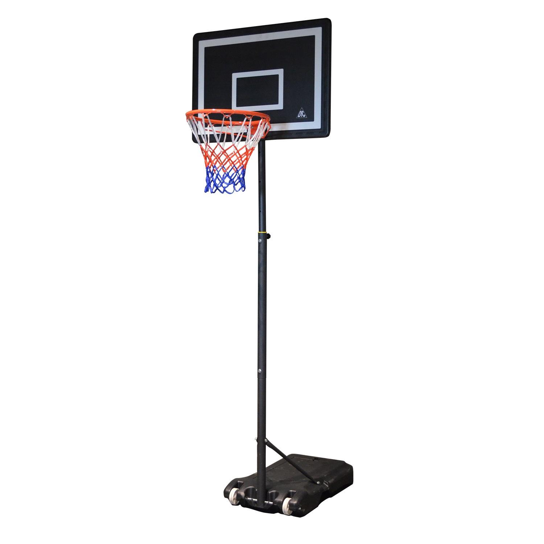 Баскетбольный щит DFC KIDSD, черный, белый стоимость