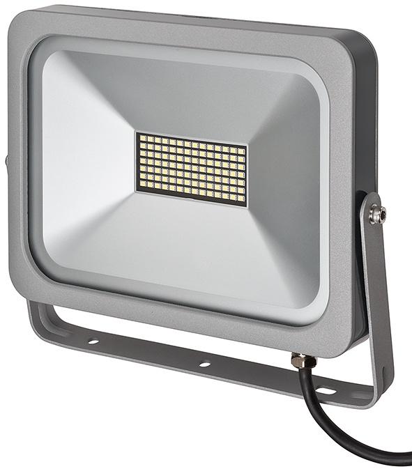 Прожектор Brennenstuhl 1172900500  LED, 50 Ватт, серый