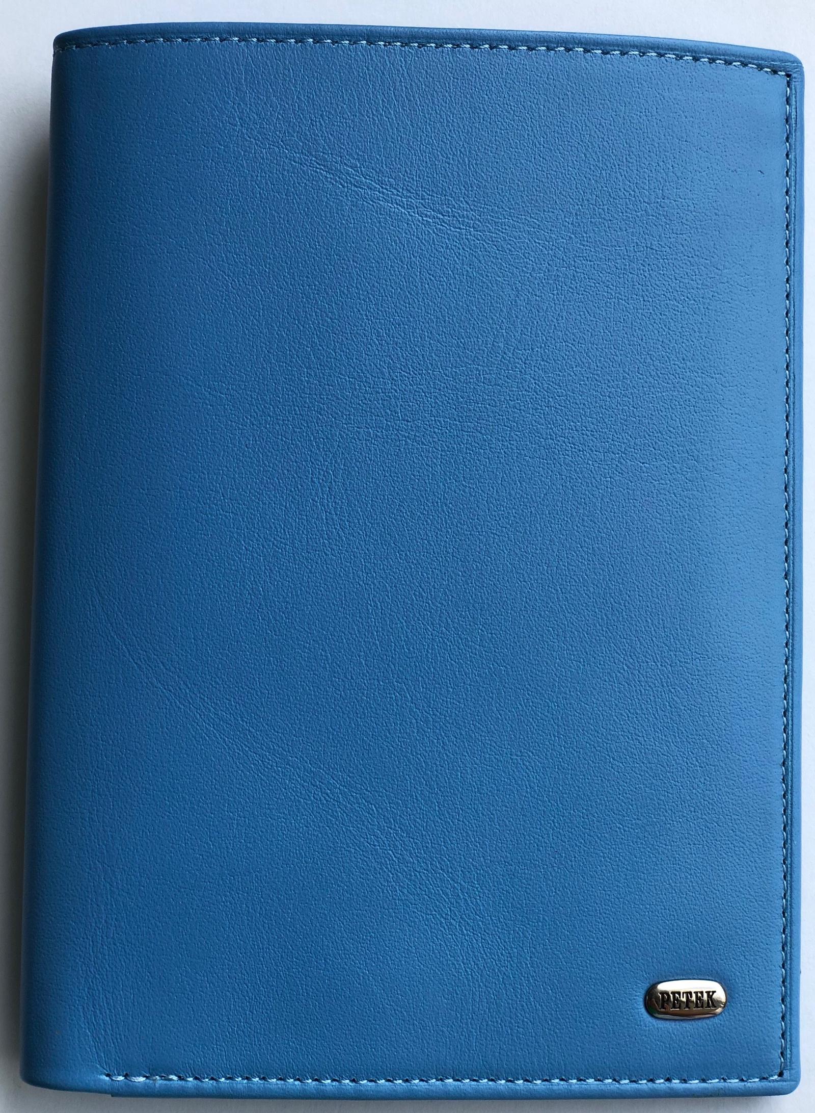 Обложка для документов Petek 1855 обложка для документов petek 1855