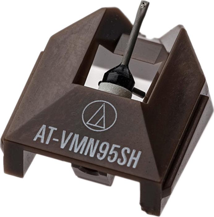 Игла для головки звукоснимателя Audio-Technica VMN95SH, коричневый audio technica atn3472p игла для звукоснимателя