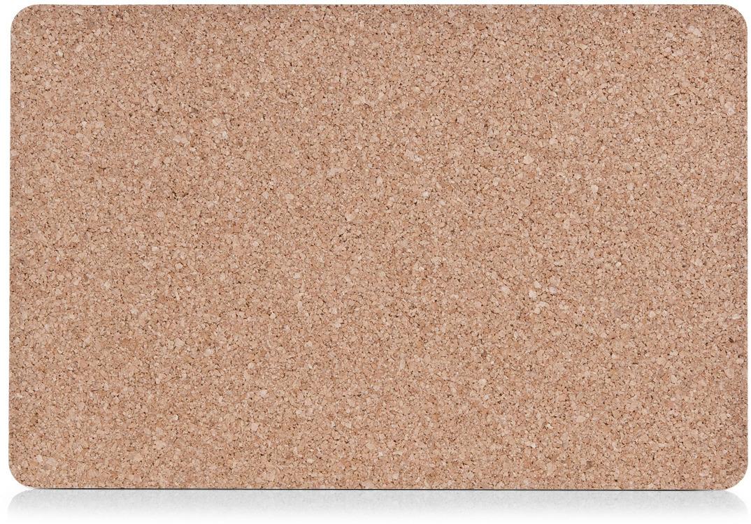 Набор салфеток-подставок Zeller, 02410, песочный, 4 шт набор подставок под горячее sima land богатства и процветания 43 х 28 см 2 шт 2196207