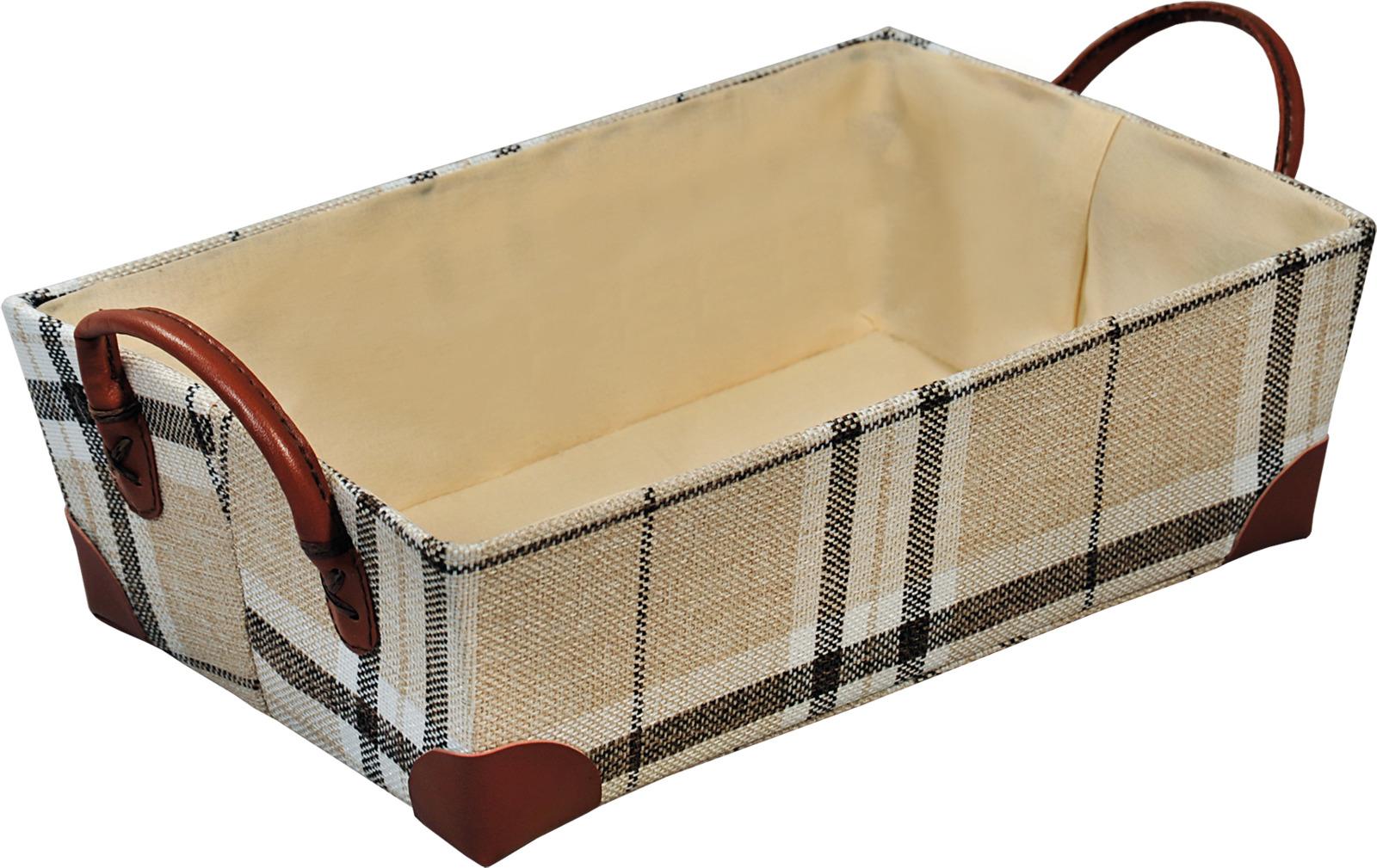 Универсальная емкость Kesper, 1931-8, бежевый, 32 х 22 х 14,5 см