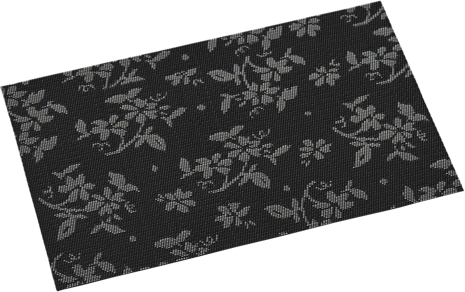 Подставка под горячее Kesper, 7766-0, черный, 43 х 29 см недорго, оригинальная цена