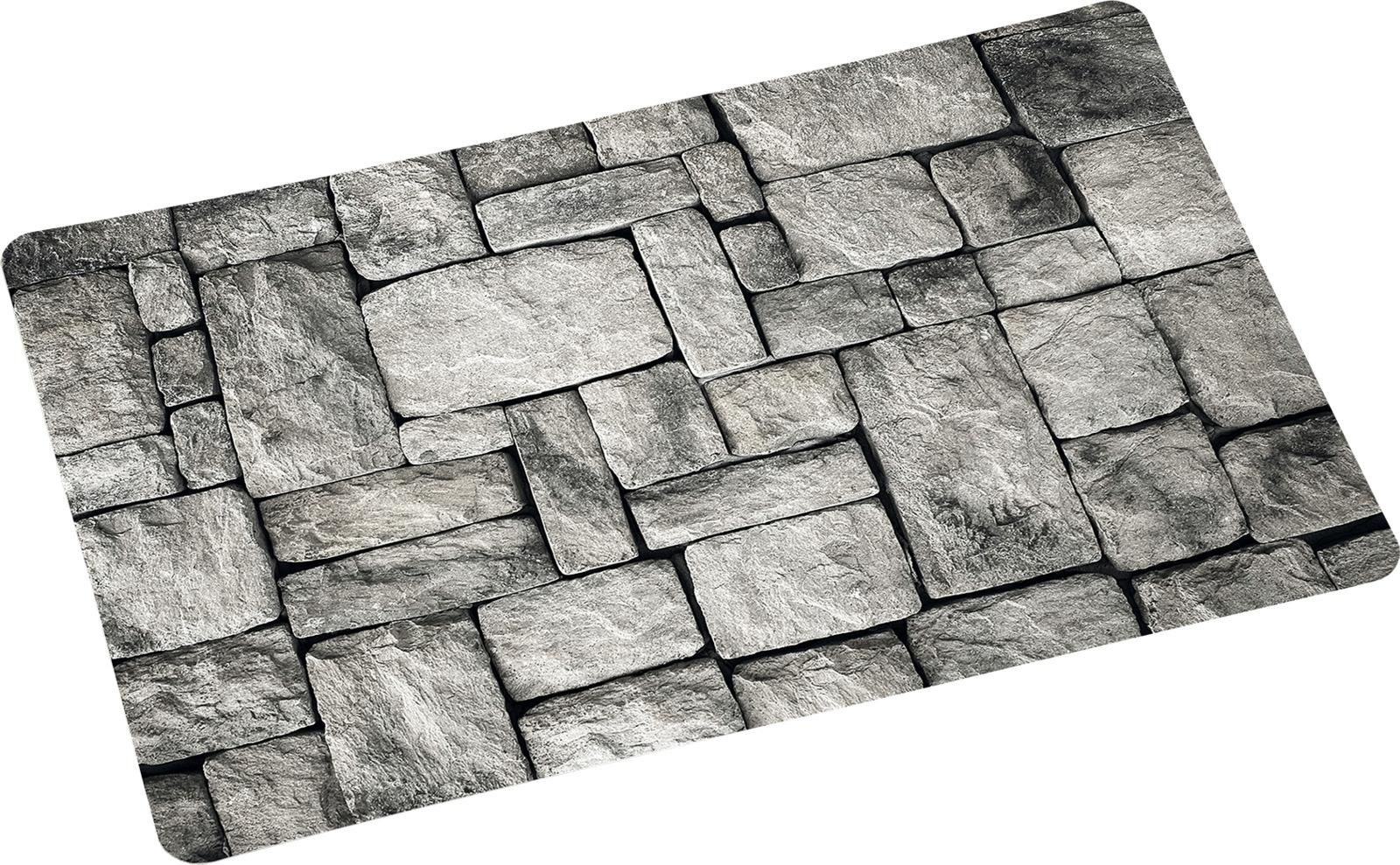 Подставка под горячее Kesper, 7758-0, серый, 43,5 х 28 см недорго, оригинальная цена