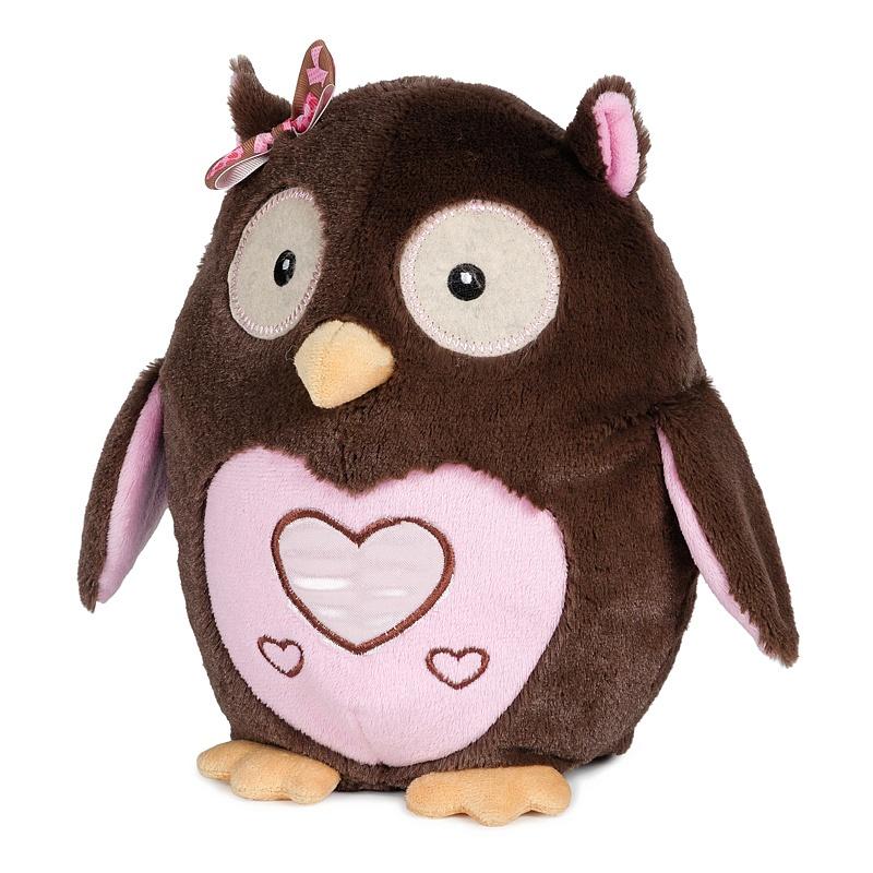 Мягкая игрушка Maxitoys MT-HH-B28874E игрушка мягкая maxitoys сова влюбленная с бантиком 22см mt hh b28874e