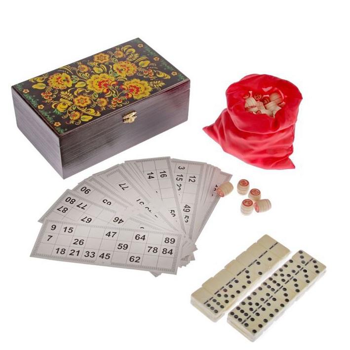 Nabor-loto-i-domino-Hohloma-zheltyee-cvety-154014337