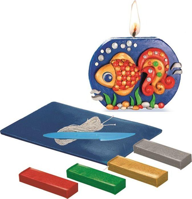Набор для изготовления свечей Луч