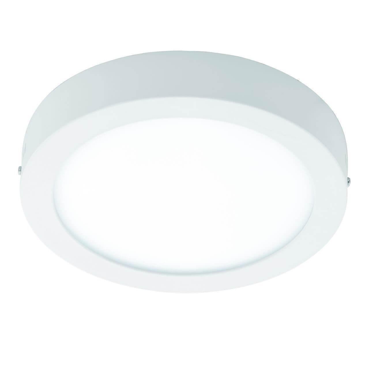 Настенно-потолочный светильник Eglo 94535, белый настенно потолочный светильник eglo 83155 белый