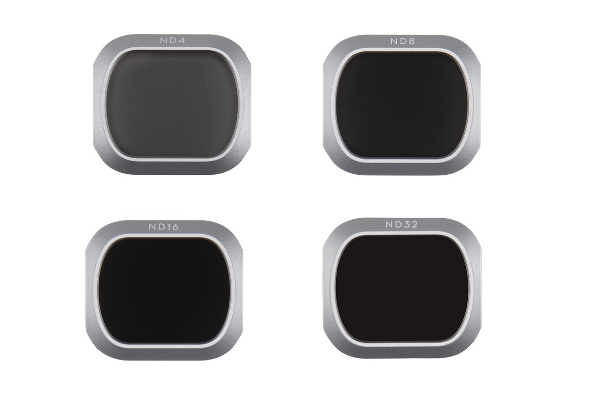 Оптический фильтр для квадрокоптера DJI Набор ND4/ND8/ND16/ND32 для Mavic 2 Pro (part17) набор фильтров для квадрокоптера dji mavic 2 nd4 8 16 32 part17 для dji mavic 2 pro