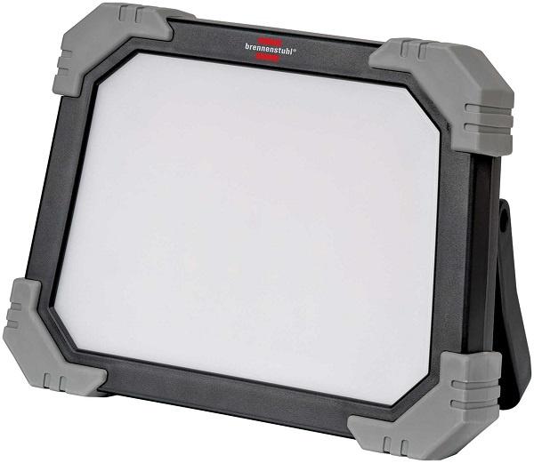 Прожектор Brennenstuhl 1171570 переносной  LED, 24 Ватт, 3000 лм, IP65, серый