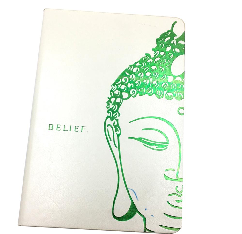 Чехол для планшета Мобильная мода iPad mini 1/2/3 Чехол-книжка пластиковая с рисунком будды, белый афоризмы будды