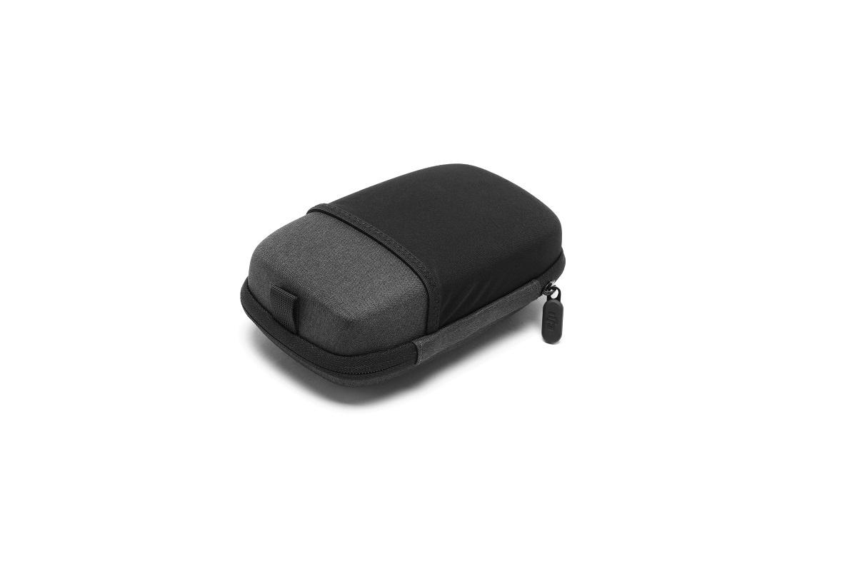 Чехол для квадрокоптера DJI для переноски Mavic Air (part13) черно-серый DJI