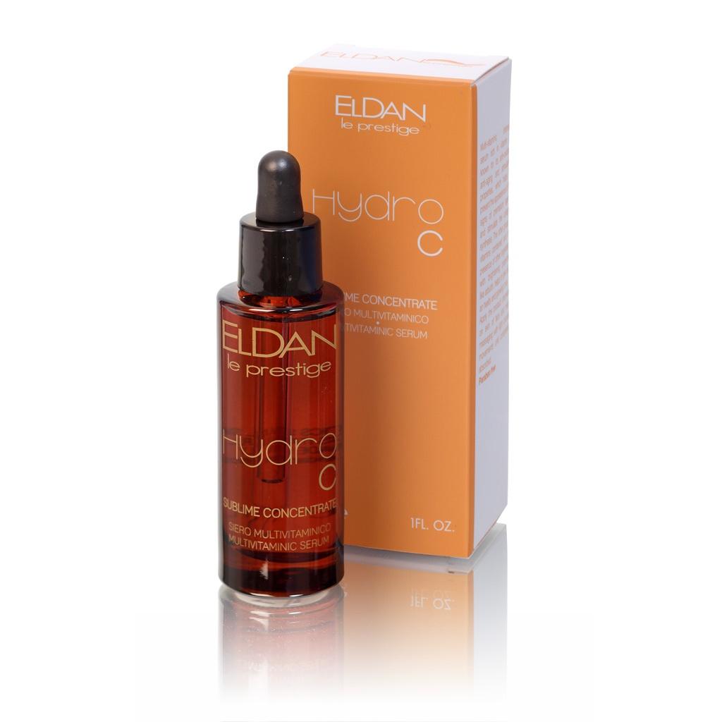 Сыворотка для лица ELDAN cosmetics ELD-11 eldan cosmetics официальный отзывы