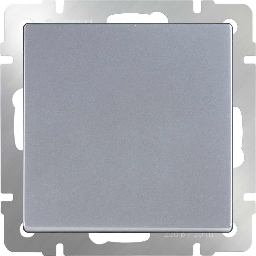 WL06-70-11/ Заглушка (серебряный) xiaorenwu серебряный