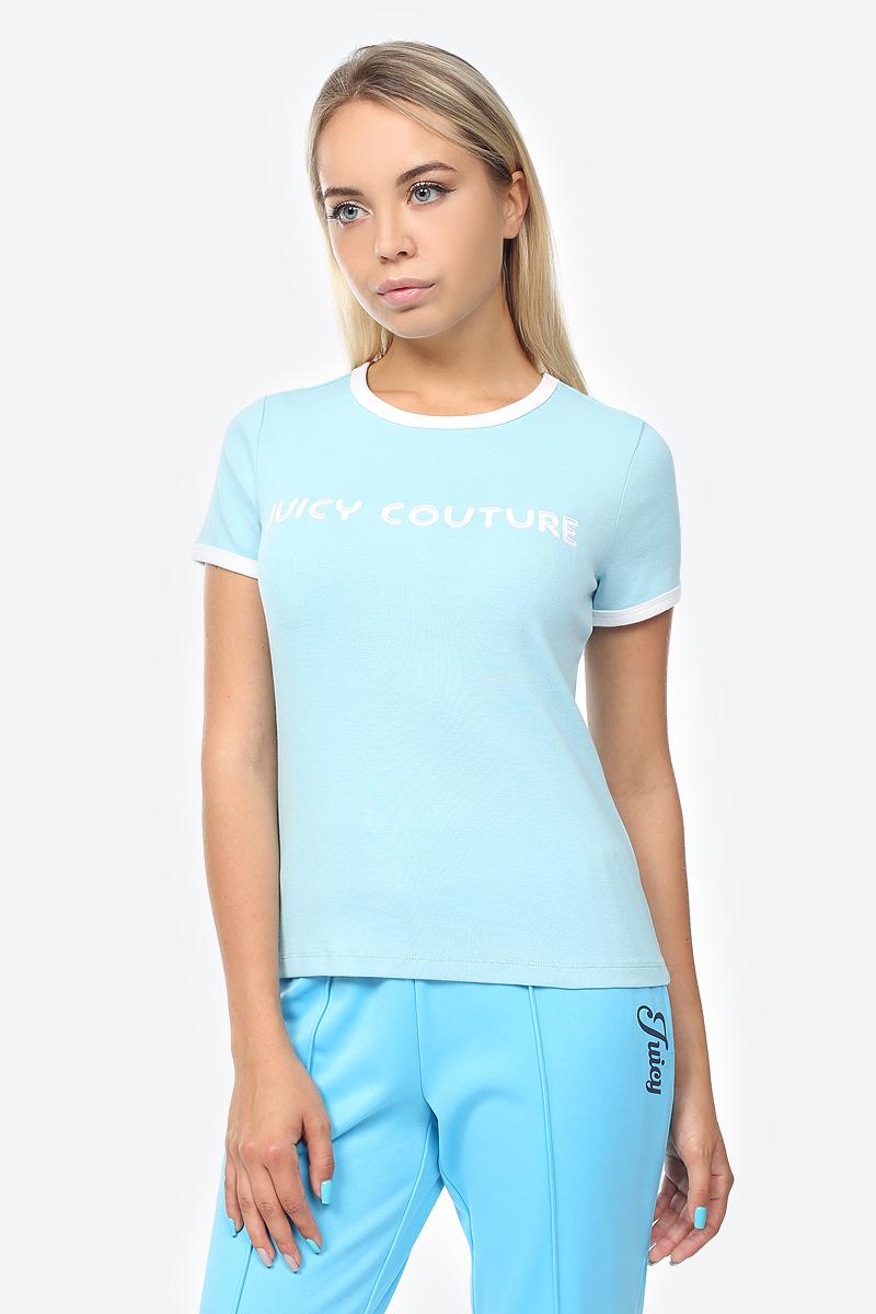 купить Футболка Juicy Couture по цене 2490 рублей
