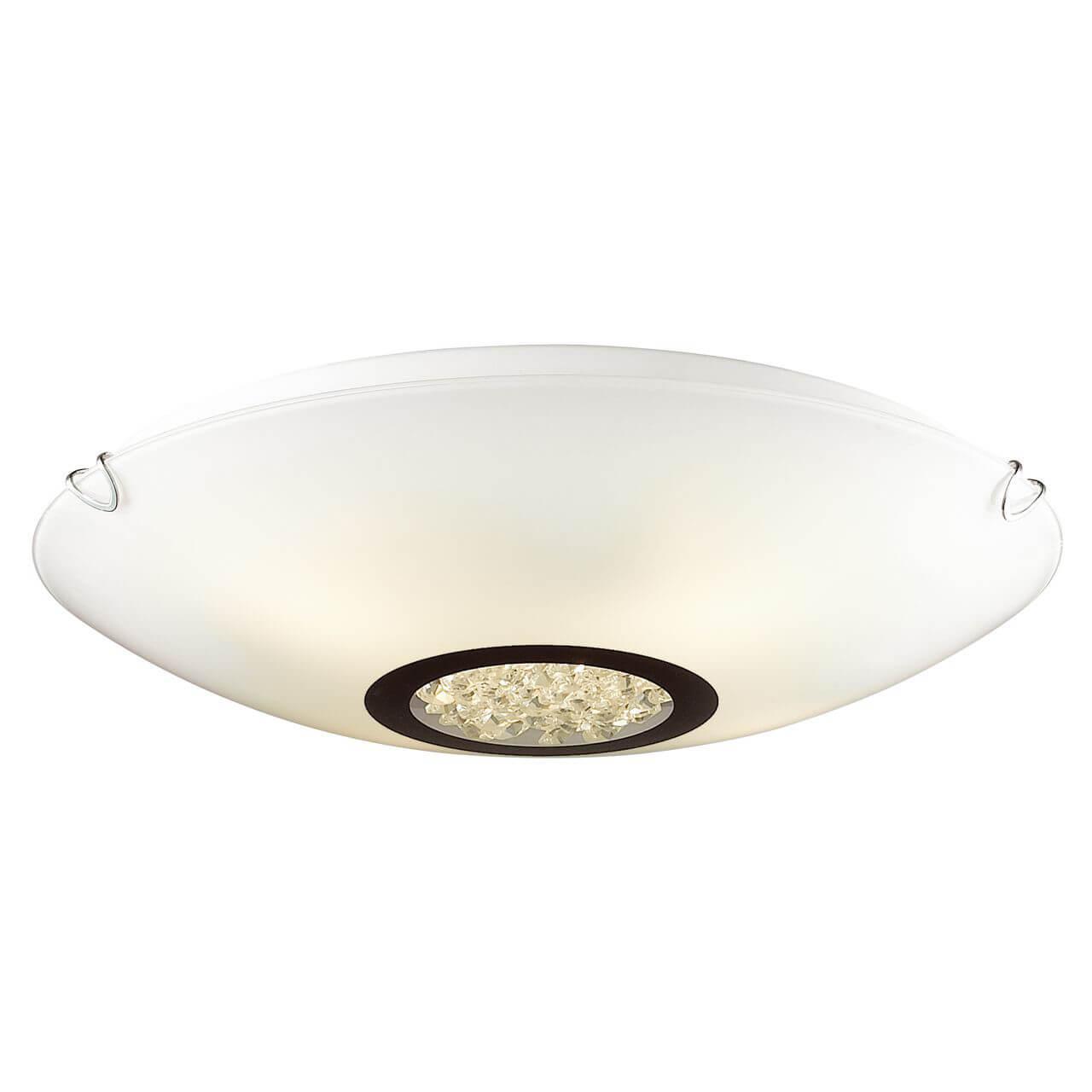 Накладной светильник Favourite 1694-3C, E27, 60 Вт
