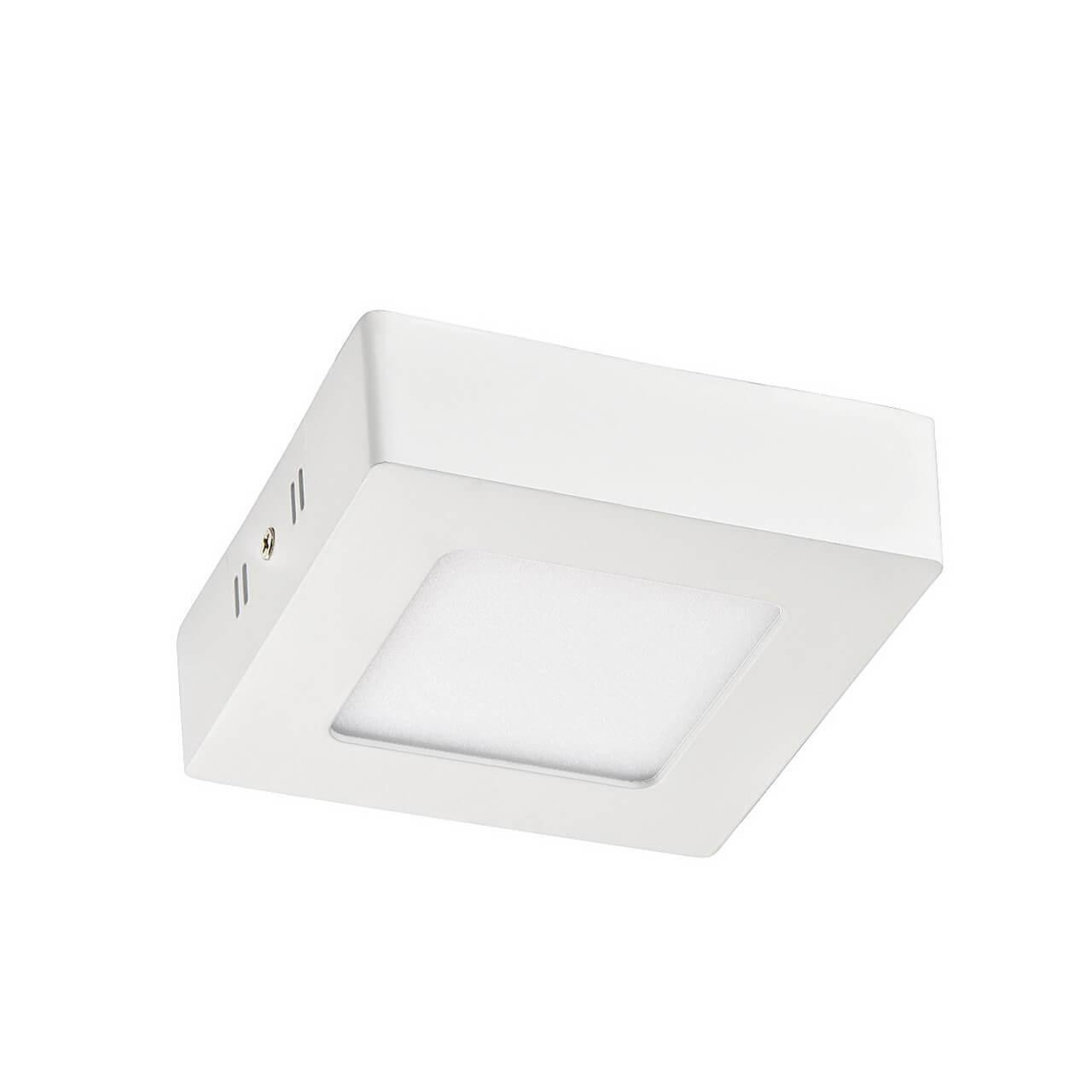 Накладной светильник Favourite 1349-6C, LED, 1 Вт цена