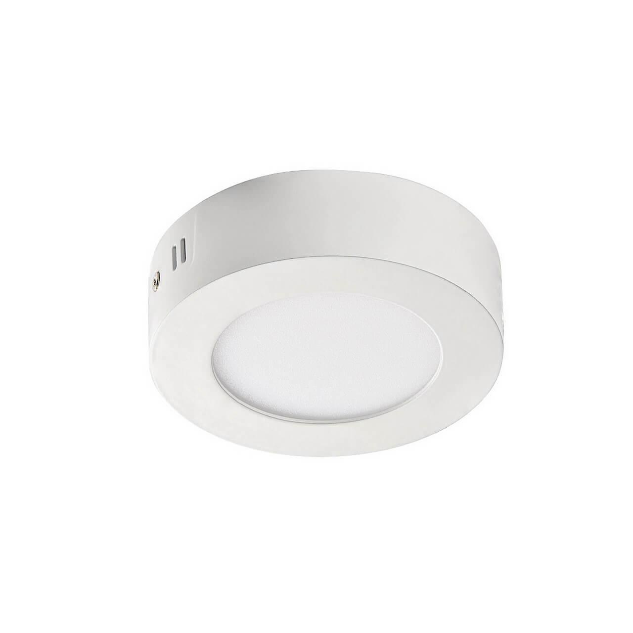 Накладной светильник Favourite 1347-6C, LED, 1 Вт цена