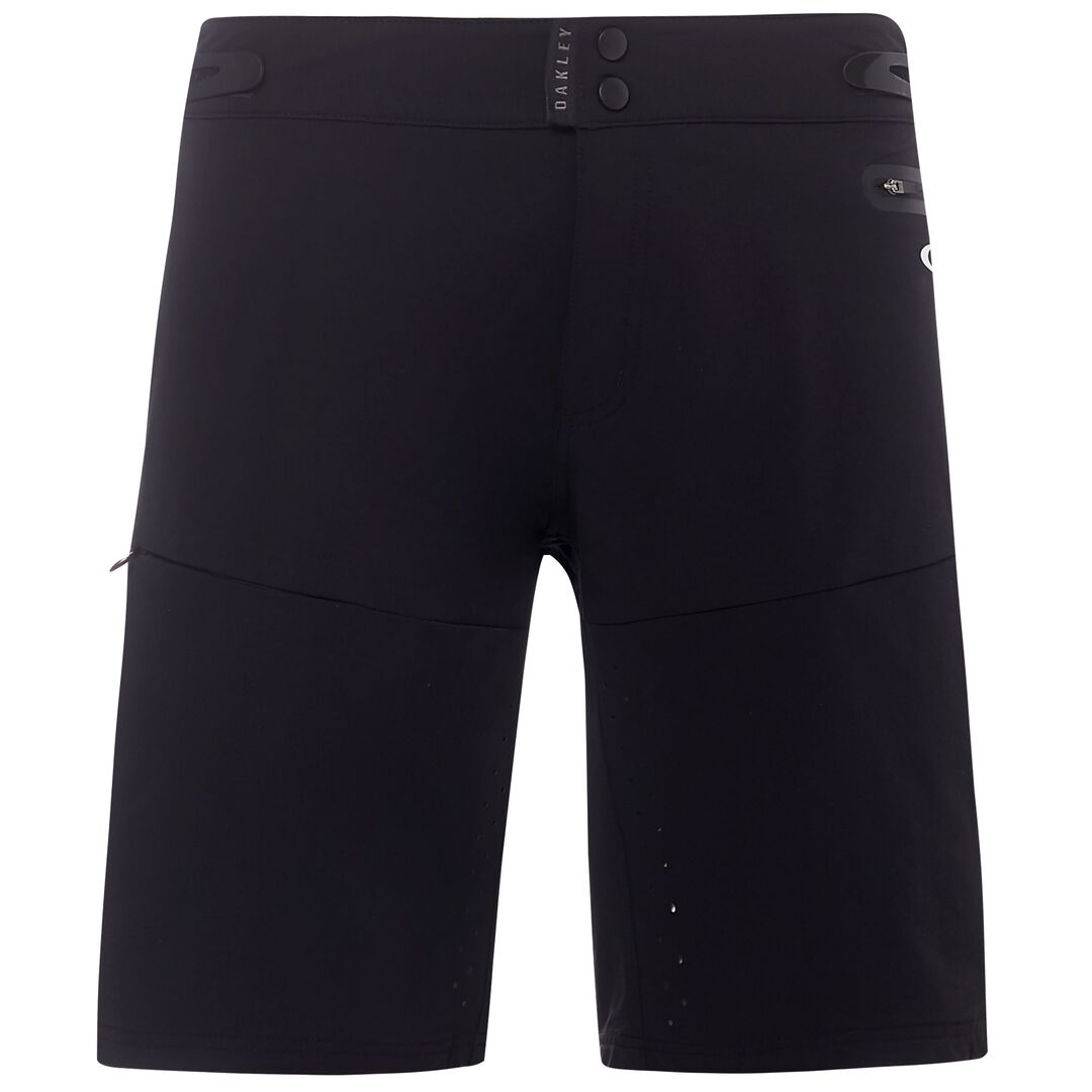 Велошорты мужские Oakley MTB Trail Short, 442543-02E_Blackout, черный, размер M (48)