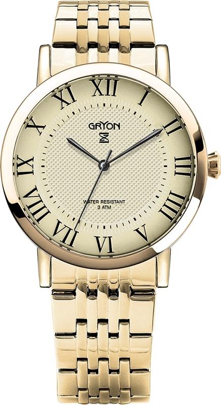 Часы Gryon G 121.20.12 все цены