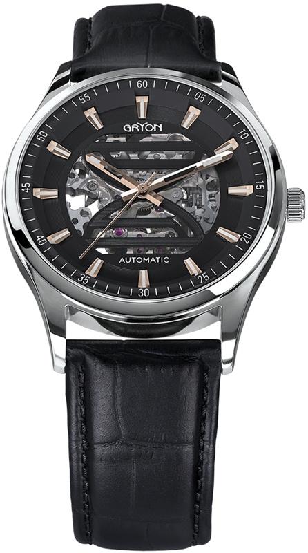Наручные часы Gryon G 136.11.31 цена