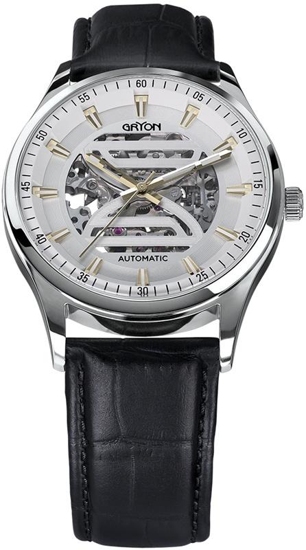 Часы Gryon G 136.11.33 все цены