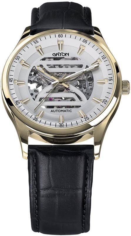Часы Gryon G 136.21.33 все цены