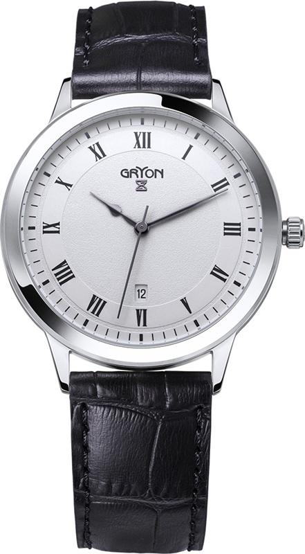 Часы Gryon G 211.11.13 все цены
