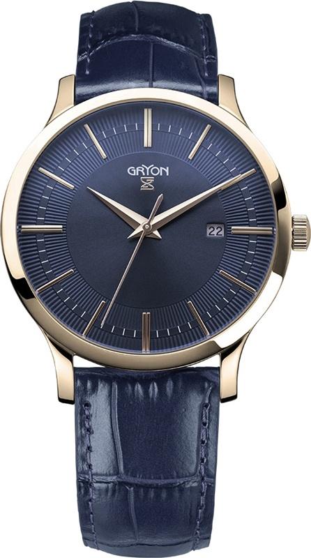 Часы Gryon G 221.26.36 все цены