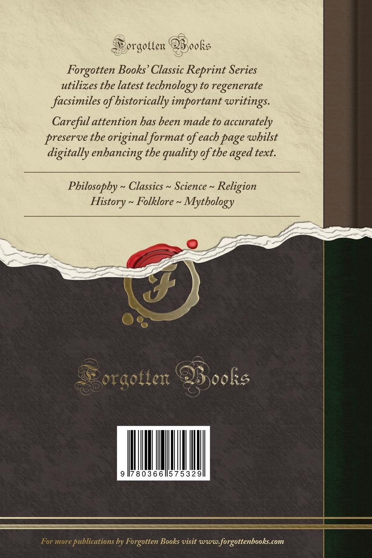 Gabriel-Jules de Cosnac Souvenirs du Regne de Louis XIV, Vol. 6 (Classic Reprint) ch bordes la tribune de st gervais vol 26 janvier 1929 classic reprint
