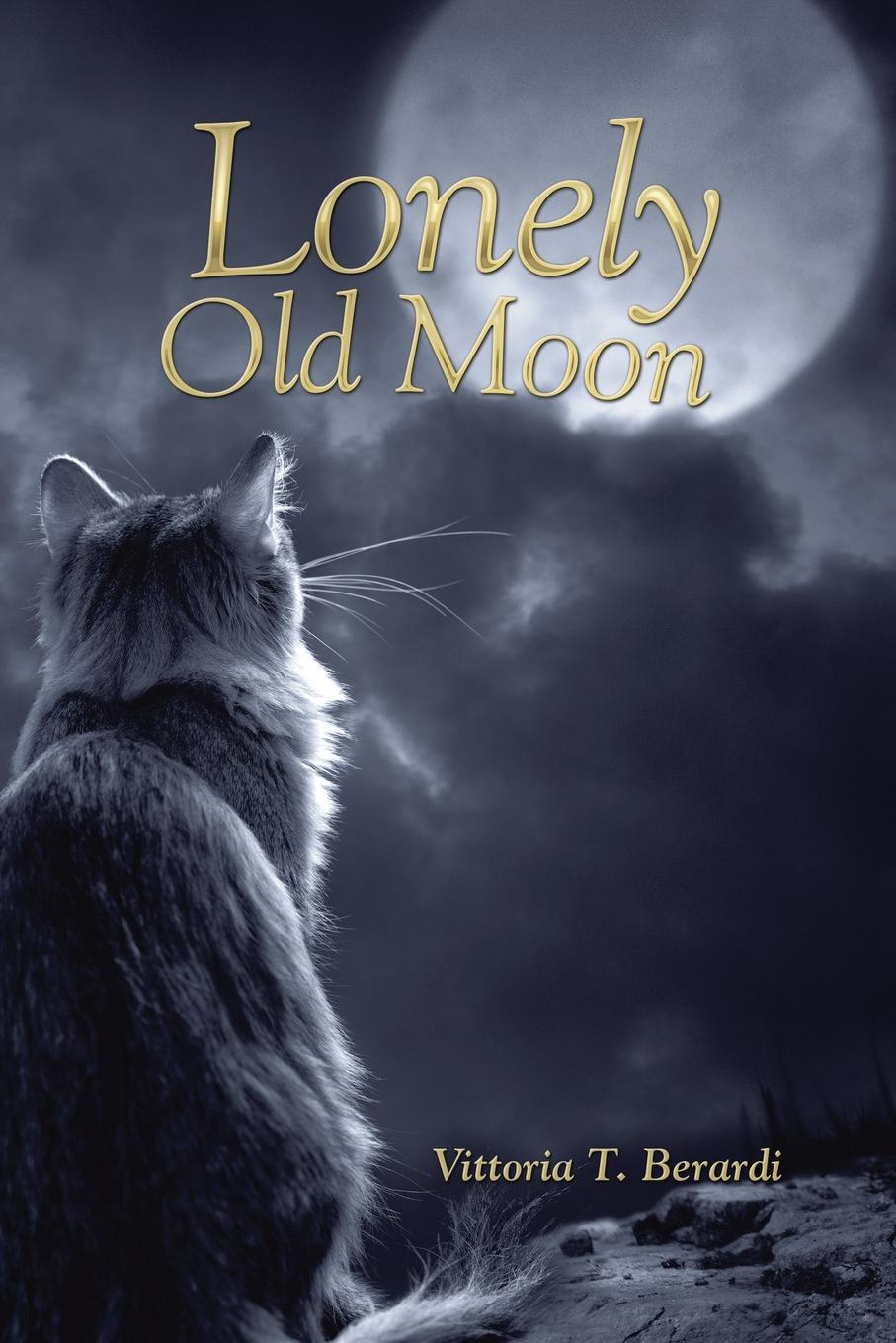 Vittoria T. Berardi Lonely Old Moon history of my life