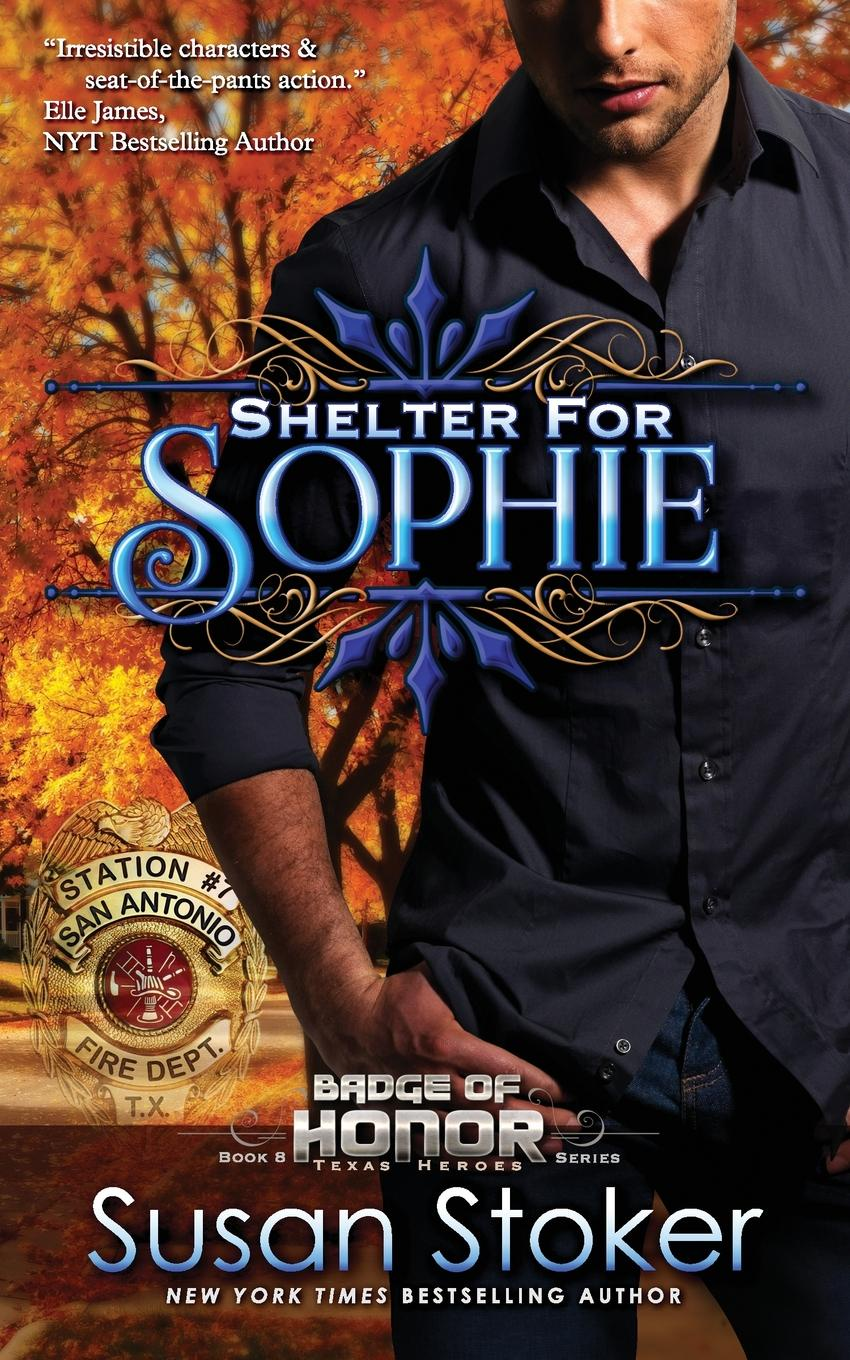Susan Stoker Shelter for Sophie sophie and the sibyl