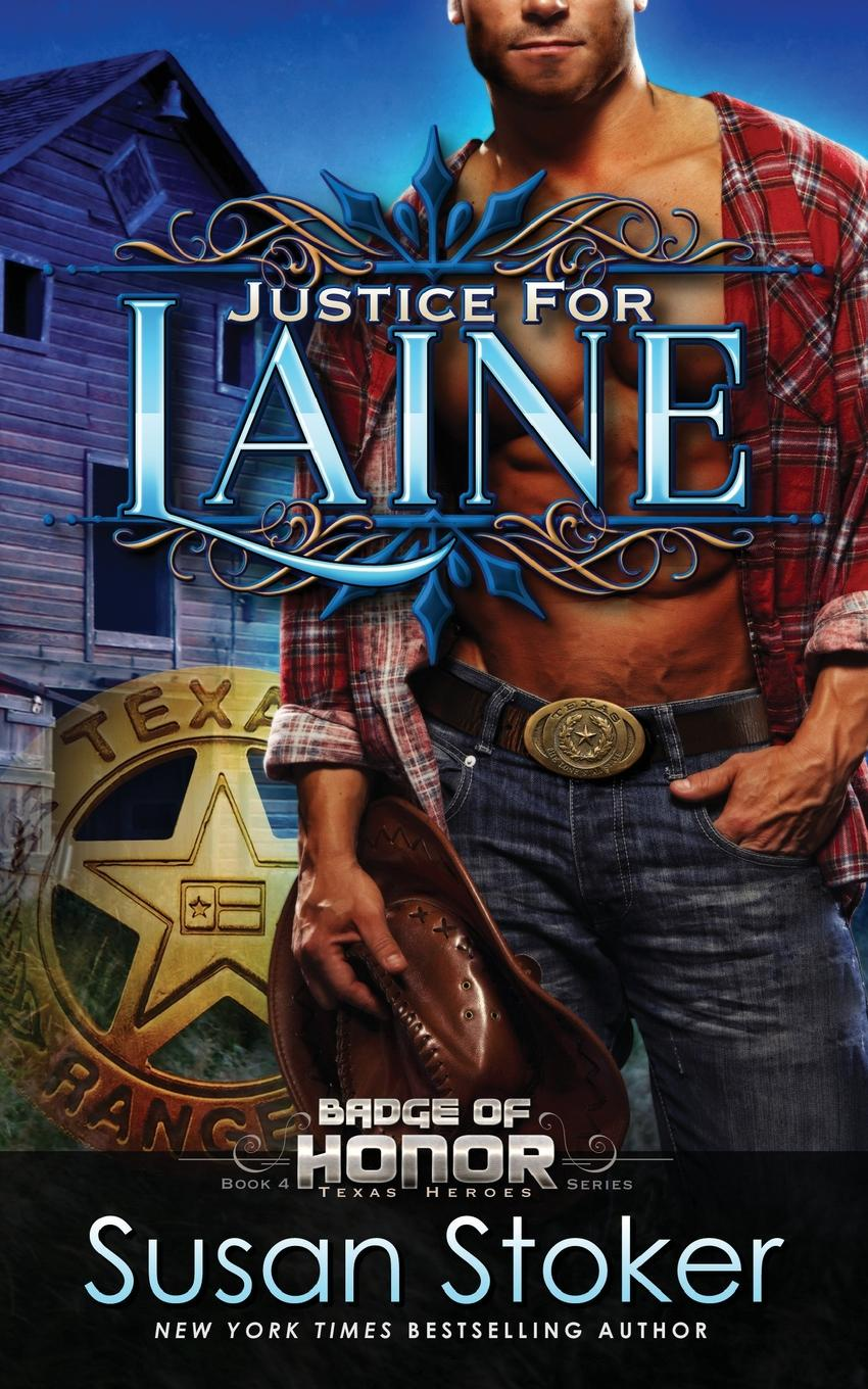 Susan Stoker Justice for Laine