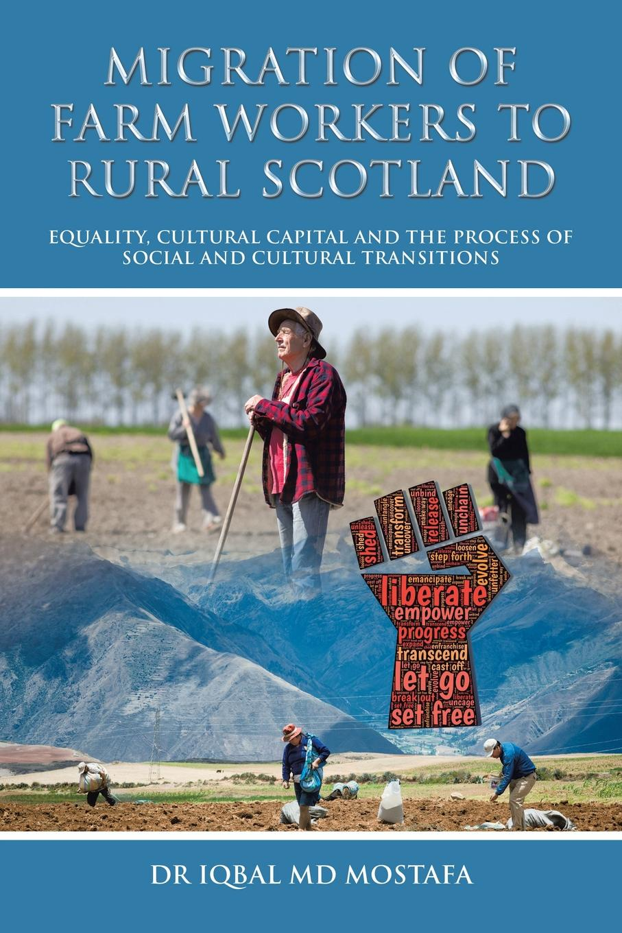 Dr. Iqbal Md Mostafa Migration of Farm Workers to Rural Scotland. Equality, Cultural Capital and the Process of Social and Cultural Transitions цены