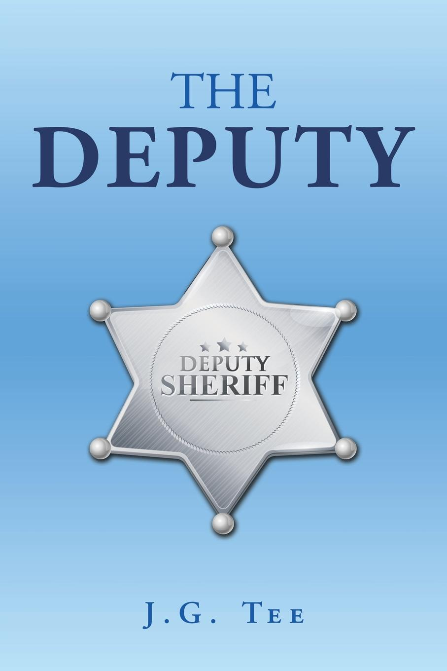 J.G. Tee The Deputy jessica steele the trouble with trent