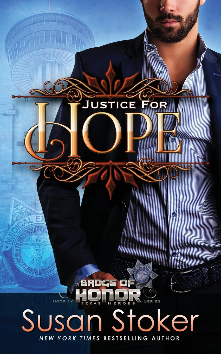 Susan Stoker Justice for Hope