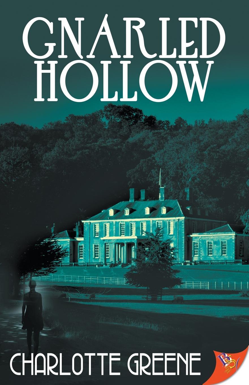 Charlotte Greene Gnarled Hollow emily dalton professor and the pregnant nanny
